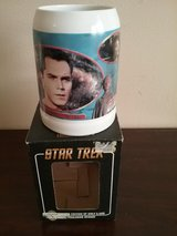 Star Trek Tankard in Byron, Georgia