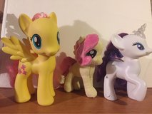 lot of my little ponies in Plainfield, Illinois