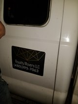 Moving Services in Pearland, Texas