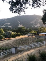 Horse stables for rent in Vacaville, California