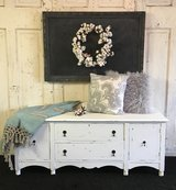 Bench/Tv Stand in Kingwood, Texas