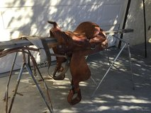 Western saddle, size 15 in 29 Palms, California