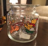 Pooh/Tigger Candleholder in St. Charles, Illinois