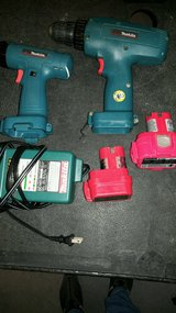 Makita drills in Orland Park, Illinois