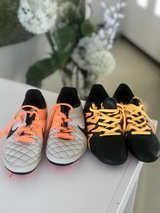 Soccer cleats( 2 pairs) in El Paso, Texas