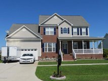 CAN YOU BELIEVE 5 BEDROOMS AND THREE BATHS FOR LESS THAN $250,000 in Camp Lejeune, North Carolina