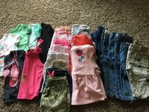 Baby girl clothes in Fort Rucker, Alabama