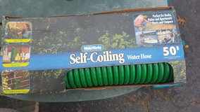 Self Coiling Hose  50' in Glendale Heights, Illinois