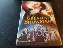 Great Showman dvd in Fort Carson, Colorado