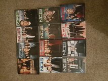 NCIS DVDs in DeRidder, Louisiana