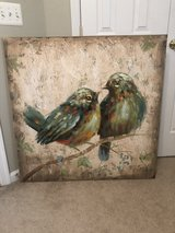 Huge bird pic canvas in Fort Belvoir, Virginia