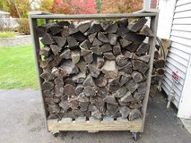 1/2 FACE CORD OF FIREWOOD in Lockport, Illinois