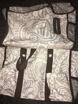 31 diaper bag and car organizer in Lawton, Oklahoma