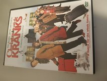 Christmas with the Kranks dvd in Fort Carson, Colorado