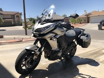Kawasaki Versys 1000 LT, Reduced Price! in El Paso, Texas