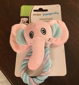 Elephant Dog Toy in St. Charles, Illinois
