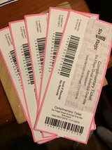 Great America Fright Fest - one ticket in Naperville, Illinois