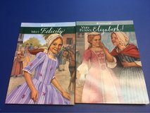 American Girl Books - Lot 2 in Bolingbrook, Illinois