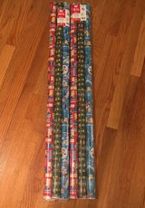 Despicable Me Wrapping Paper in St. Charles, Illinois