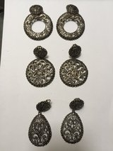 Clip On Earrings_3 (Price each) in Eglin AFB, Florida