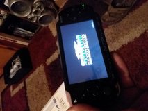 PSP Playstation Portable 1000 Black & Games in Manhattan, Kansas