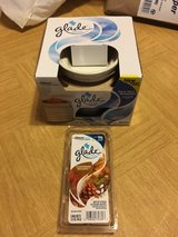 Glade wax melter electric 110V in Spangdahlem, Germany