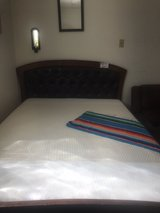 Beautiful queen bed in Alamogordo, New Mexico