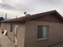 Canutillo area 1900 sq ft in Fort Bliss, Texas