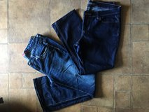Size 16 ilver Jeans/ NY&Comp Jeans in Moody AFB, Georgia