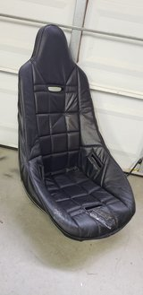 ultralight aircraft seat in Macon, Georgia