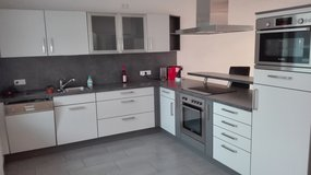Beautiful Renovated Attached House with Garage for Rent in Linden in Ramstein, Germany