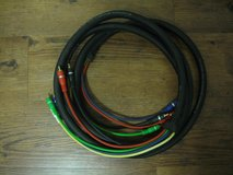 Heavy Duty Audio/Video Cables 12 Ft.*FREE* in Kingwood, Texas