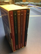American Girl Book Set (hardcover) in Chicago, Illinois