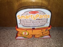 smarty pants trivia cards 2nd grade in Fort Carson, Colorado