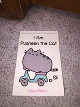 I Am Pusheen the Cat in Fort Carson, Colorado
