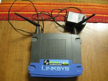 Linksys Wireless Router*FREE* in Houston, Texas