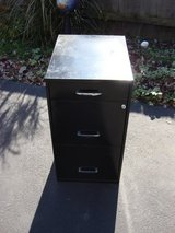 TWO DRAWER FILE CABINET in Bartlett, Illinois