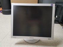 "Samsung SyncMaster 193P-Silver - 19"" LCD Monitor in Byron, Georgia"