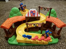 Fisher Price Little People Mike The Knight Klip Klop in Algonquin, Illinois