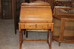 Secretary Roll Top Desk in Leesville, Louisiana