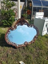 Huge mirror in Pasadena, Texas