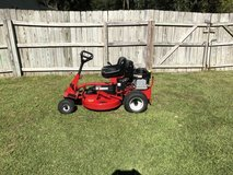 "Snapper 28"" Hi Vac Riding Mower in Beaufort, South Carolina"