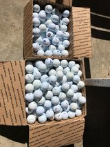 slightly used golf balls in Hinesville, Georgia