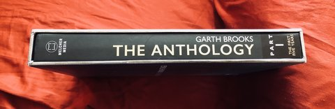 Garth Brooks Collection/BOOK STYLE in Alamogordo, New Mexico