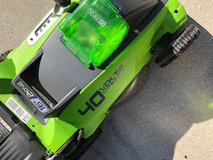 REDUCED!!  Mower and Weed eater. in Cherry Point, North Carolina