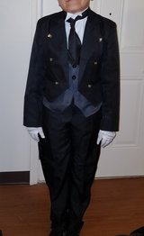 Tux Anime Costume in Fort Bliss, Texas