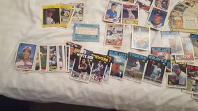 80's/90's Basketball/Baseball/Football Cards in Stuttgart, GE