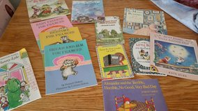 Softcover children books in Tinley Park, Illinois