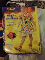 Clown Costume in Fort Bliss, Texas