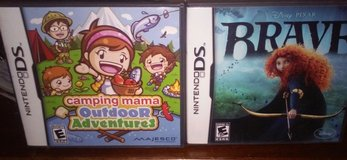 Nintendo DS Games in Naperville, Illinois